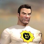 Аватарка пользователя игроман