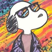 Аватарка пользователя лис